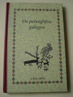 Ver os detalles de:  Os petroglifos galegos