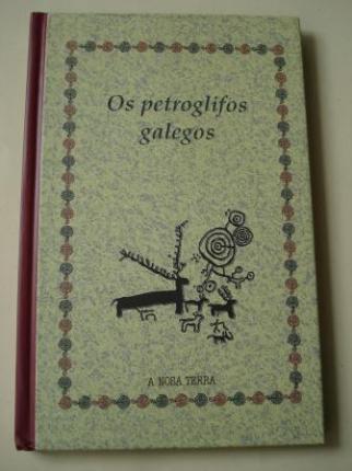 Os petroglifos galegos - Ver os detalles do produto
