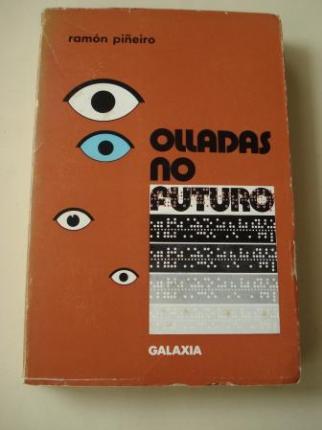 Olladas no futuro (1ª edición) - Ver os detalles do produto