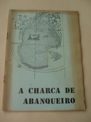 A charca de Abanqueiro - Ver os detalles do produto