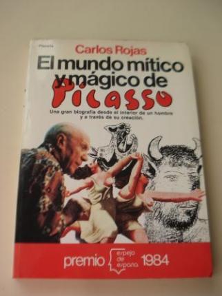 El mundo mítico y mágico de Picasso - Ver os detalles do produto