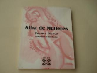 Alba de mulleres (Ilustrado por Sara Lamas) - Ver os detalles do produto