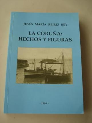 La Coruña: Hechos y figuras - Ver os detalles do produto