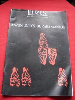 Ver os detalles de:  LUZES DE GALIZA: Antón Avilés de Taramancos. Nº 21- Febreiro, 1993