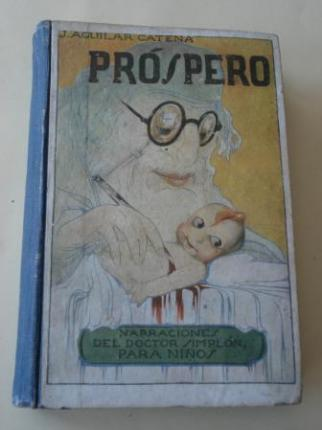 Próspero (Narraciones del Doctor Simplón, para niños) - Ver os detalles do produto