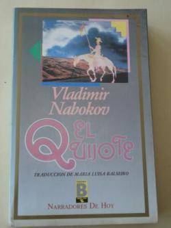 Ver os detalles de:  El Quijote