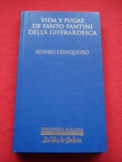 Ver os detalles de:  Vida y fugas de Fanto Fantini della Gherardesca
