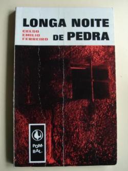 Ver os detalles de:  Longa noite de pedra (3ª edición)