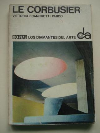 Le Corbusier - Ver os detalles do produto