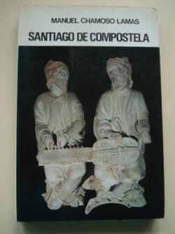 Ver os detalles de:  Santiago de Compostela