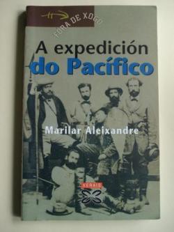 Ver os detalles de:  A expedición do Pacífico