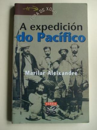 A expedición do Pacífico - Ver los detalles del producto