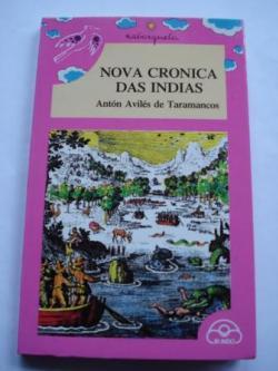 Ver os detalles de:  Nova crónica das Indias (1ª edición)