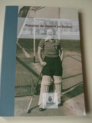Pioneiras do deporte en Galicia - Ver os detalles do produto