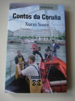 Contos da Coruña - Ver os detalles do produto