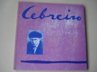 CEBREIRO 1903-1956. Catálogo Exposición antolóxica, Betanzos, 1994 - Ver os detalles do produto