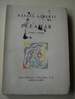 Ver os detalles de:  Pleamar (1942-1944)