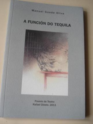 A función do tequila - Ver os detalles do produto