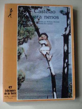 Castelao para nenos (Edición de Modesto Hermida) - Ver os detalles do produto