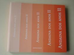 Ver os detalles de:  Andaina dos anos II (Textos en galego)