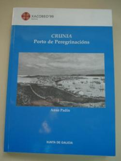 Ver os detalles de:  CRUNIA. Porto de Peregrinacións