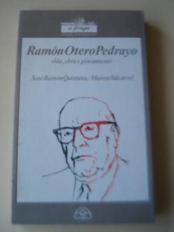 Ver os detalles de:  Ramón Otero Pedrayo. Vida, obra e pensamento