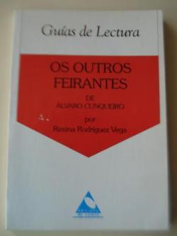 Ver os detalles de:  Os outros feirantes. Guía de lectura por Rexina Rodríguez Vera
