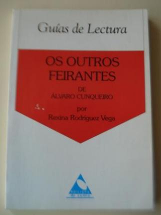Os outros feirantes. Guía de lectura por Rexina Rodríguez Vera - Ver los detalles del producto