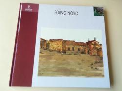 Ver os detalles de:  Forno novo (Cerámica de Buño). Texto en castellano