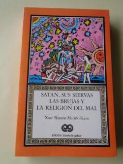 Ver os detalles de:  Satán, sus siervas y la religión del mal