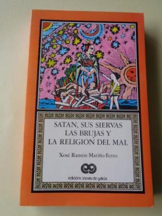 Satán, sus siervas y la religión del mal - Ver os detalles do produto