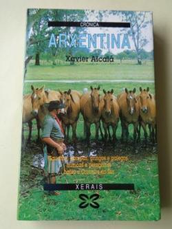 Ver os detalles de:  Arxentina