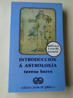 Ver os detalles de:  Introducción á astroloxía