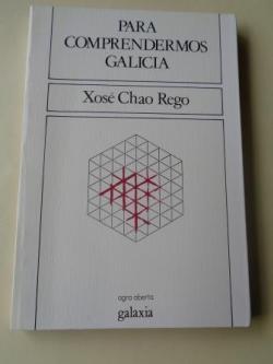 Ver os detalles de:  Para comprendermos Galicia