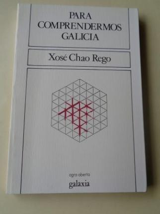 Para comprendermos Galicia - Ver os detalles do produto