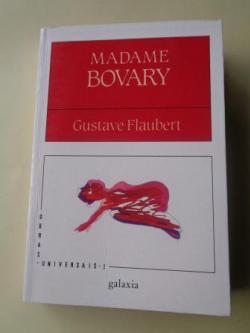 Ver os detalles de:  Madame Bovary (Texto galego)