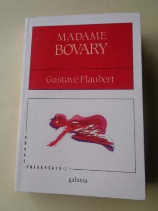 Madame Bovary (Texto galego) - Ver los detalles del producto