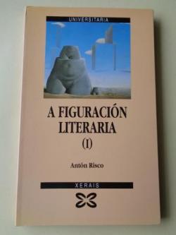 Ver os detalles de:  A figuración literaria (I)