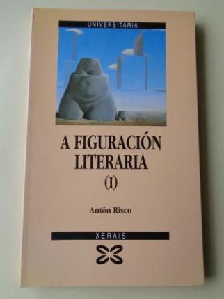 A figuración literaria (I) - Ver os detalles do produto
