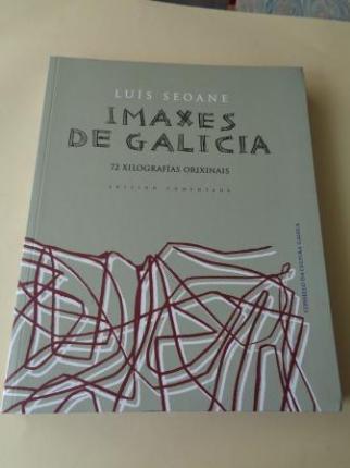 Imaxes de Galicia. 72 xilografías orixinais. Edición comentada - Ver os detalles do produto