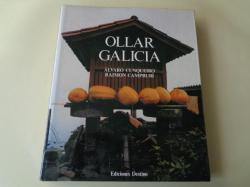 Ver os detalles de:  Ollar Galicia