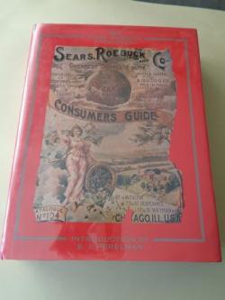 Ver os detalles de:  1897. SEARS, ROEBUCK CATALOGUE