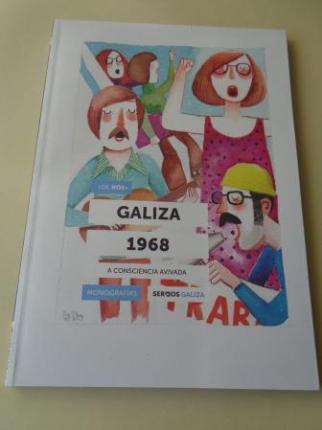 Galiza 1968. A consciencia avivada - Ver os detalles do produto