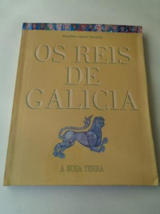 Os reis de Galicia - Ver los detalles del producto