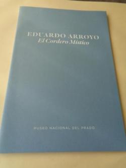 Ver os detalles de:  El Cordero Místico (Con un texto de Manuel Matilla). Exposición en el Museo del Prado, 2012