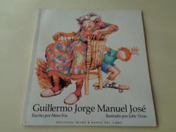 Ver os detalles de:  Guillermo Jorge Manuel José