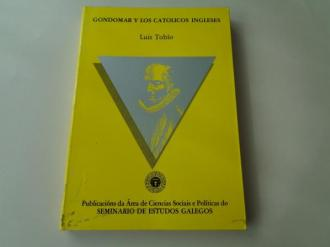 Gondomar y los católicos ingleses - Ver los detalles del producto