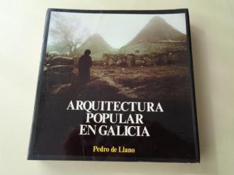 Arquitectura popular en Galicia - Ver os detalles do produto