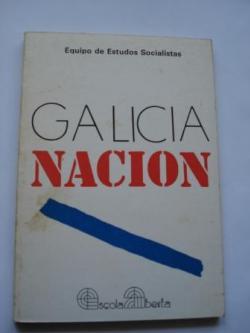 Ver os detalles de:  Galicia Nación