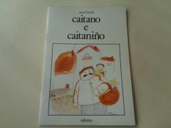 Ver os detalles de:  Caitano e Caitaniño